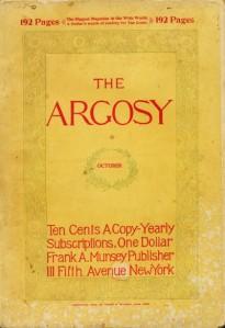 Argosy Octobre 1896