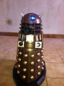 Un de mes Daleks